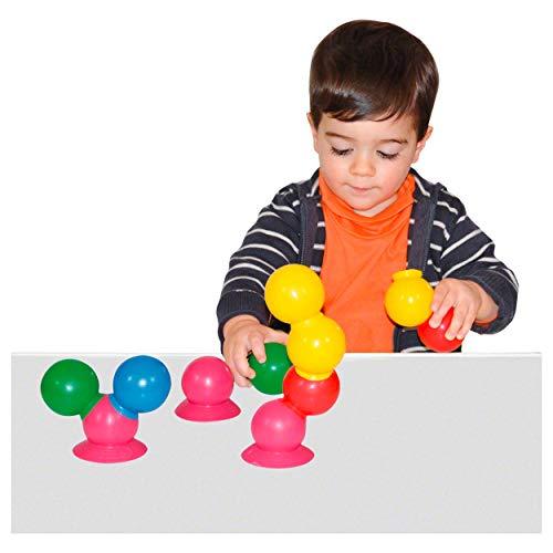 Thera-Bolly, Kinder Spiel, Therapiespiel, Kindergarten, Spaß, 28 Stück