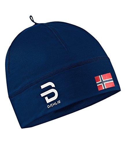 Björn Daehlie Damen Polyknit Flag...