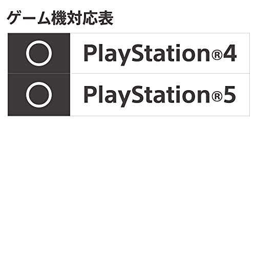 【PS5動作確認済】ホリゲーミングヘッドセットハイグレードforPlayStation®4ブラック【SONYライセンス商品】