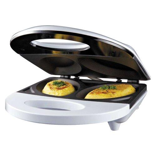Sylvania SW-086 Nonstick Omelet Maker