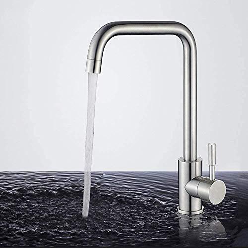 HOMELODY Homelody 360° drehbar Wasserhahn Küche Bild