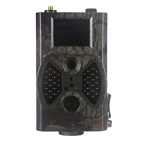 JoyFan HC-300M 16MP 940nm Nachtsichtjagdkamera MMS Kamera Trap Trail Kamera MMS GSM GPRS 2G Fotofallen Wildkameras