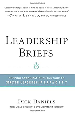 Leadership Briefs