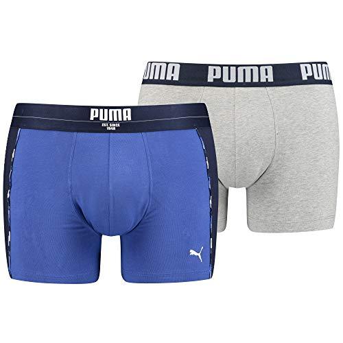 PUMA 2 Boxershorts voor heren
