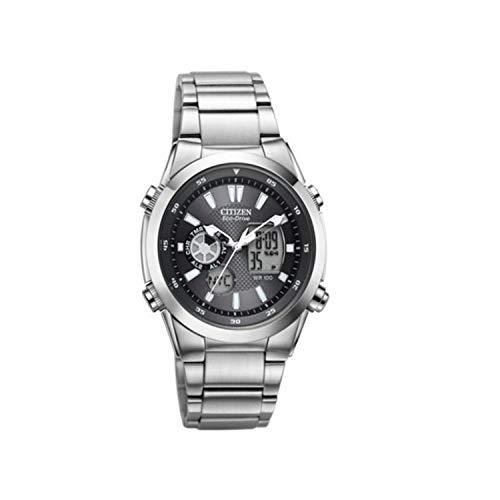 Citizen Eco Drive Herren-Armbanduhr JZ1020-54E
