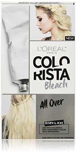 L'Oreal Paris Colorista Bleach, All Over