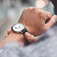 腕時計 スーパークー 極薄型 生活防水 ウオッチ ォーツムーブメント シンプル ファッション カジュアル ビジネス 38mm文字盤 男女兼用