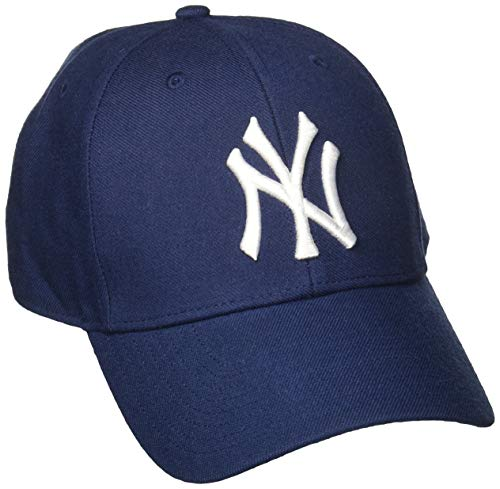 47 New York Yankees Casquette, (Royal), Fabricant: Taille Unique Mixte