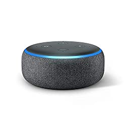Echo Dot 3. Gen. Intelligenter