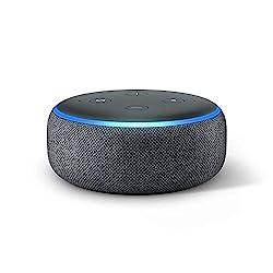 Alexa Nouvel Echo Dot 3ème génération