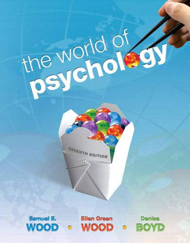 Lnjebook the world of psychology 7th edition by samuel e wood easy you simply klick the world of psychology 7th edition book download link on this page and you will be directed to the free registration form after fandeluxe Image collections