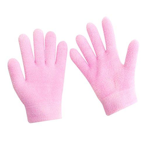 Lurrose Feuchtigkeitsspendende Handschuhe für das Bleaching-Gel für die Haut