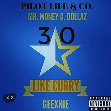 30 Like Curry