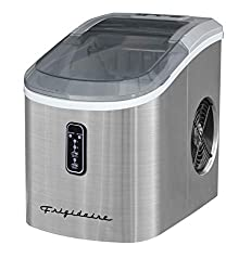 Frigidaire EFIC103 is one of the best portable ice maker