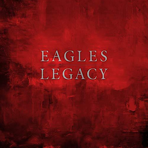 Legacy CD Box Set