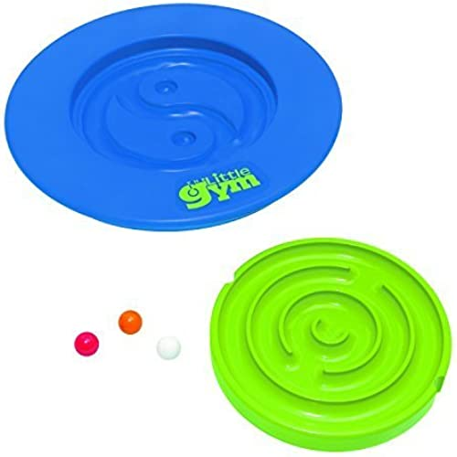 mejor vendido The Little Gym Gym Gym Kids Maze Mover by The Little Gym  Precio al por mayor y calidad confiable.