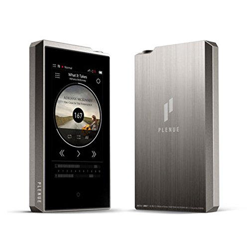 New COWON PLENUE M2 Digital Audio Players 128GB
