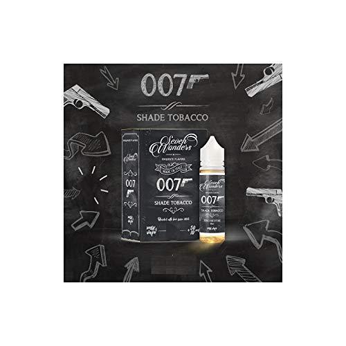 SEGNALI DI FUMO STORE SevenWonders 007 50 ml