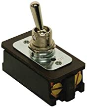 Best 20a 250v toggle switch Reviews