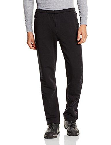 Schneider - Hose London - Pantalon - Homme - Noir - Taille: 48