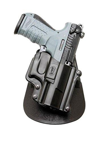 Fobus neu verdeckte Trage Pistolenhalfter Halfter Holster für Walther P22 Pistole