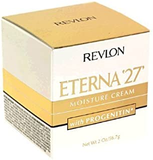 Revlon Eterna '27' All-Day Moisture Cream - 56.7g/2oz