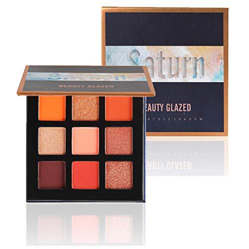 Best orange eyeshadow palette