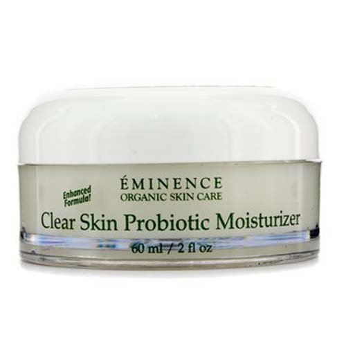 Eminence Clear Skin Probiotic Moisturizer - For Acne Porne Skin 60ml