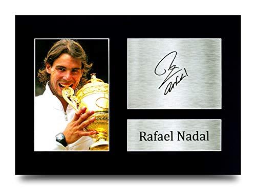 HWC Trading Rafael Nadal...