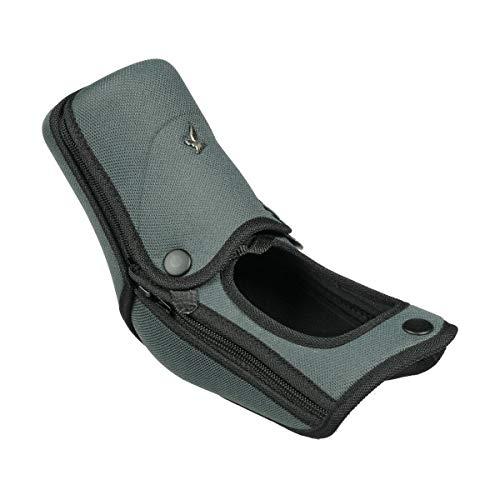 Swarovski Optik Stay-On-Case, Fits ATX Ocular, Green and Black