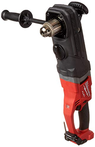 Milwaukee 2709-20 M18 Fuel Super Hawg 1/2' Right Angle Drill Bare