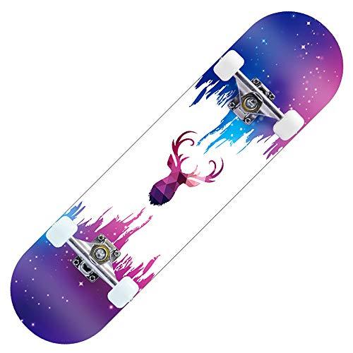 IDE Con Skateboard 31