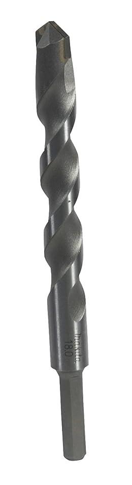 マキタ(Makita) 超硬ドリル(各種震動ドリル用) 径14.5mm 全長160mm A-42569