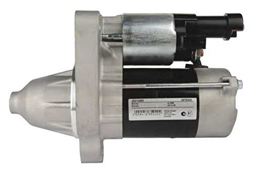 H+B JAKOPARTS J5214063 Anlasser