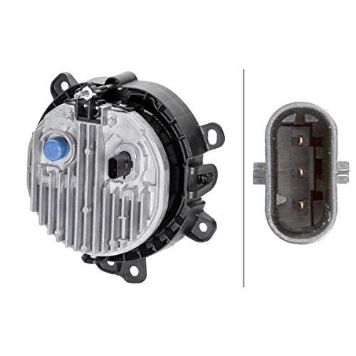 HELLA 1N1 011 748-041 Nebelscheinwerfer - FF/LED - rechts