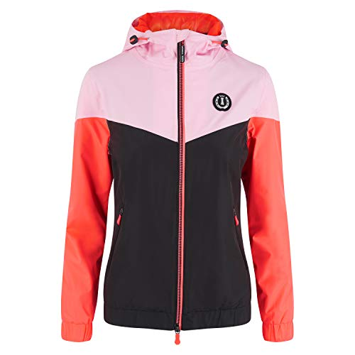 Imperial Riding Womens Jacket Summer Nights XSmall, Diva pink