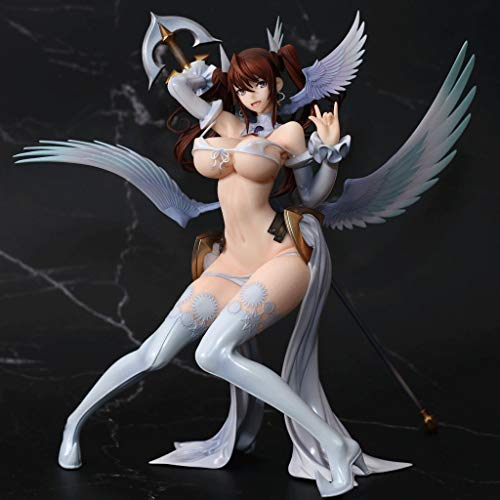 LTY Kuramoto Erika Sexy Statue (Removable Kleidung Version) 1/7 Scale PVC Figur Multicolor