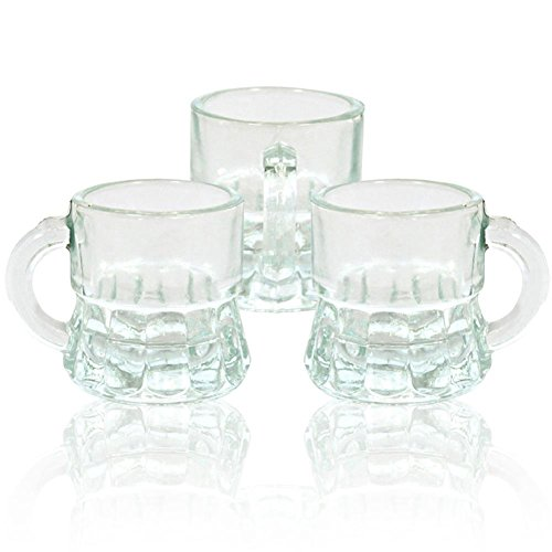 Luminarc Lot de 24 verres 2 cl/tampon