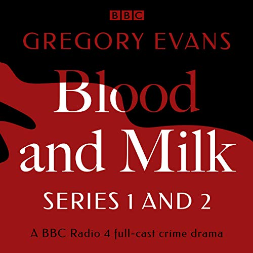 Blood and Milk cover art