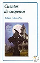 CUENTOS DE SUSPENSO (LEYENDA) by ALLAN POE EDGAR