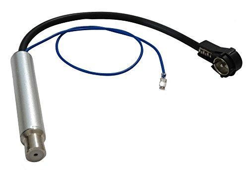 AERZETIX: Amplificador de Antena Autoradio ISO C10021