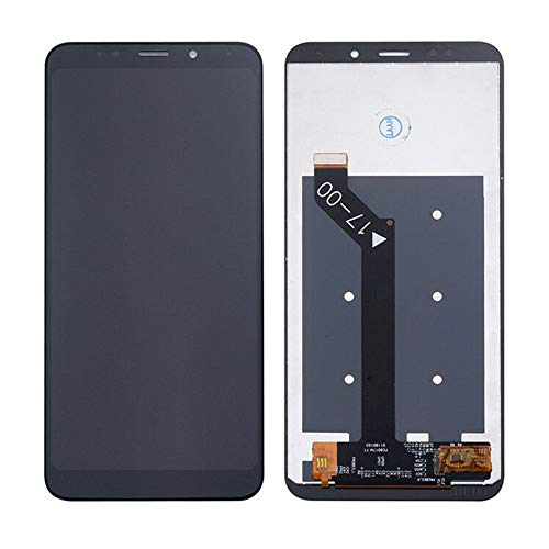 Price comparison product image for Xiaomi LCD Display + Touch Screen Digitizer Assembly (Black,  Xiaomi Redmi 5 Plus)