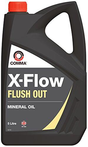 Comma XFFO5L X-Flow Flush Out, 5 Liter