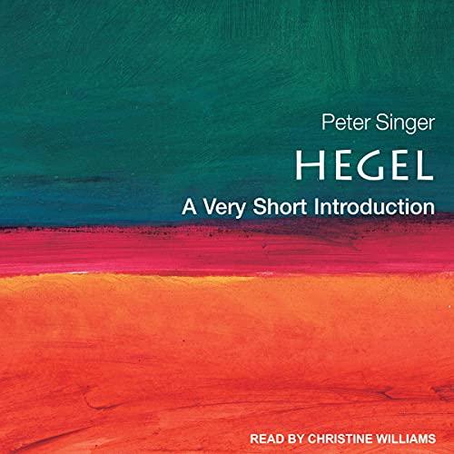 『Hegel』のカバーアート