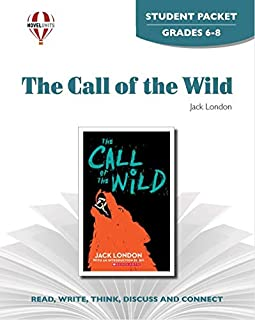 The Call of the Wild - Student Packet by Novel Units