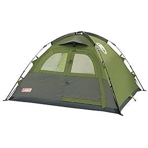 Coleman Weatherproof Instant Tourer Unisex Outdoor Dome Tent