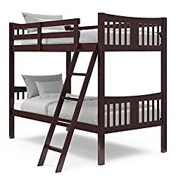 10 Best Cheap Bunk Bed with Mattresses in 2020