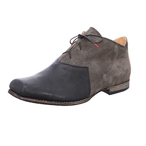 Mephisto - Boots Nubuck Claudio - Gris - 44-10