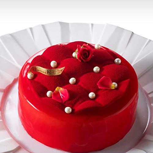 ルワンジュ東京【マトラッセルージュ12cm (通常) 】クリスマス スイーツ プレゼント ムースケーキ ギフト 人気 苺 ケーキ 誕生日 子供 誕生日ケーキ バースデーケーキ
