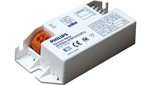 Philips–hf-m 124SH blau TL-D 15/18W; TL5C 22W; TL524Watt PL-L 18/24W